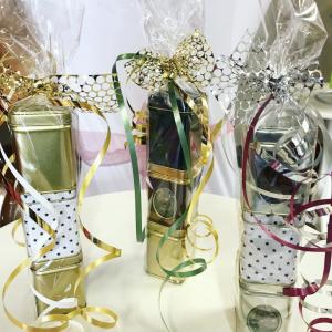 Tee-Geschenke